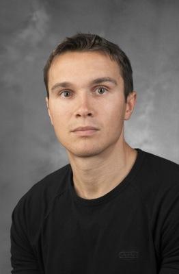 FT, ravitsemusterapeutti Jaakko Mursu