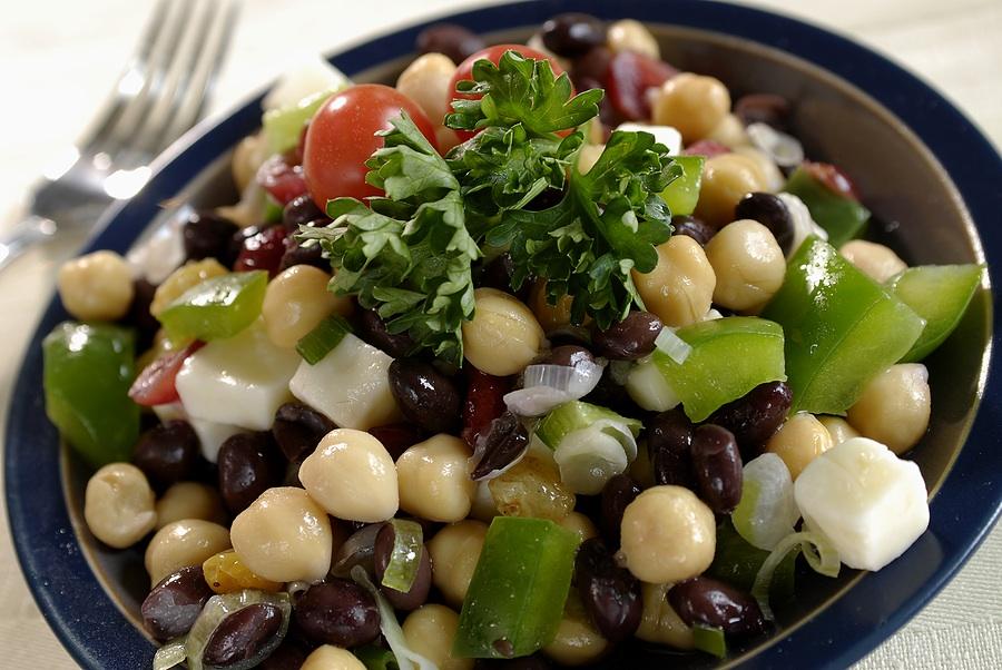 Välimeren ruokavalio