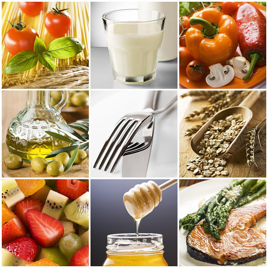 жиросжигающие продукты для похудения для мужчин